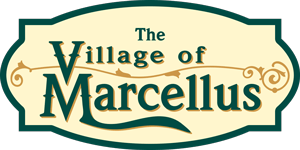 Village of Marcellus Logo